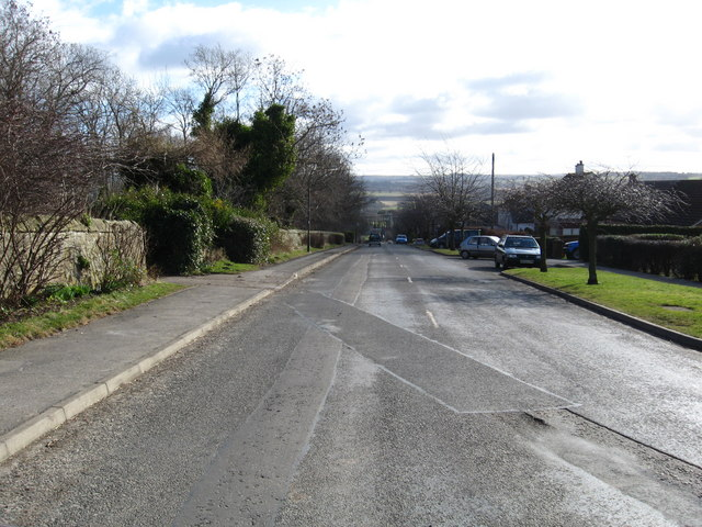 Another view of Chesterhill (Edgehead)