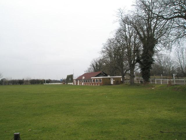 Datchet Cricket Club Pavilion
