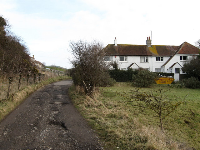 Foxhole and Downs Cottages