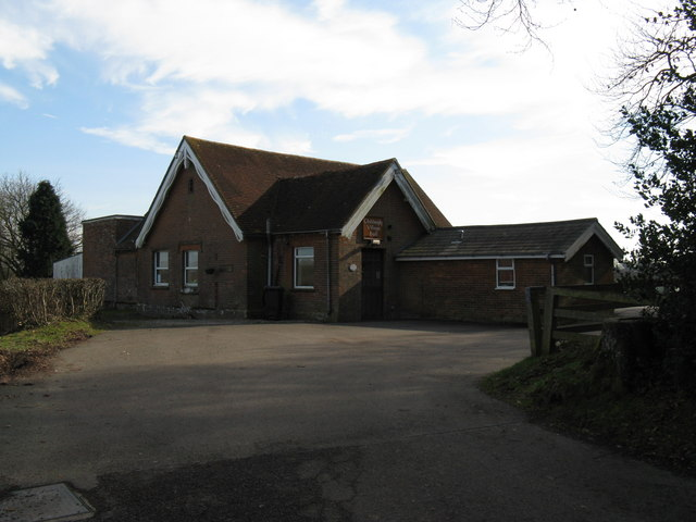 Chiddingly Village Hall
