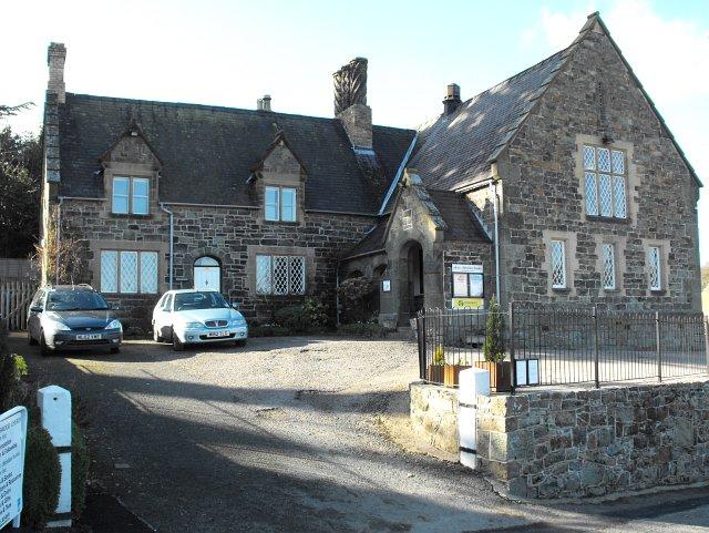 Kingswood Church, Welshpool