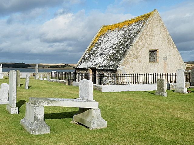 Udny Mausoleum