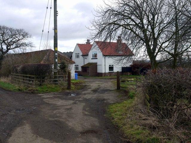 West Woodside Farm