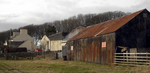Barlocco Farm
