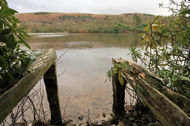 Wyresdale Lake
