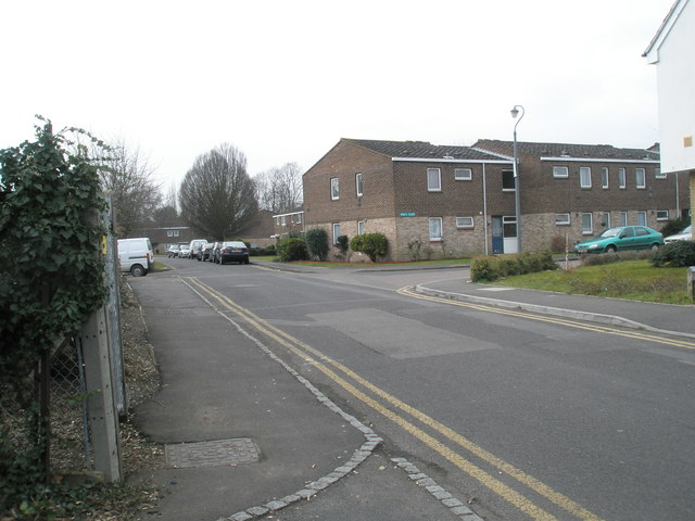 Junction of Green Lane and Percy Place