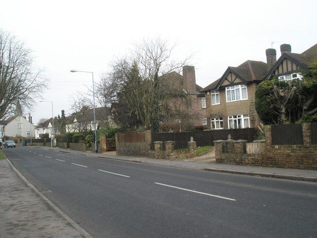 Horton Road housing