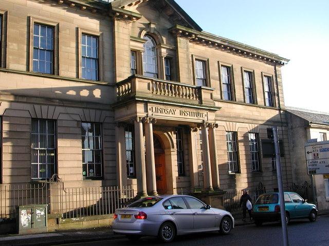 Lindsay Institute