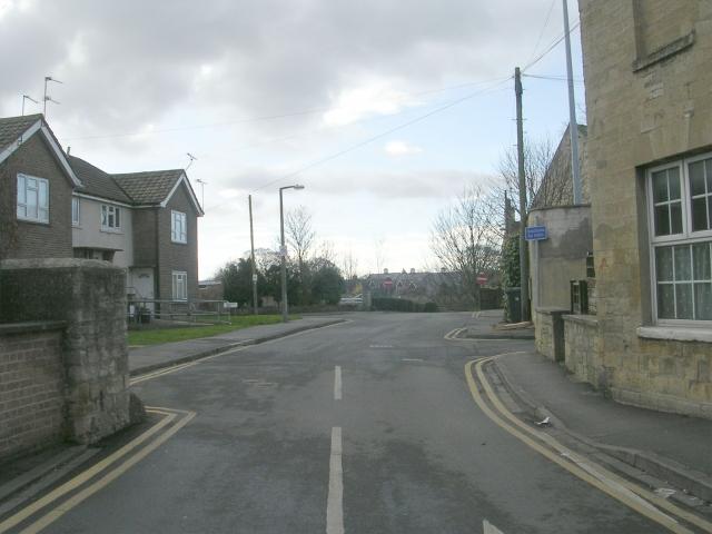 Greenfold Lane - Walton Road