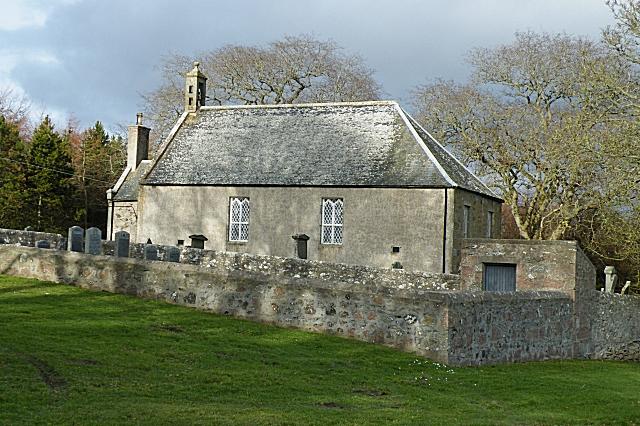 Logie Buchan Parish Kirk