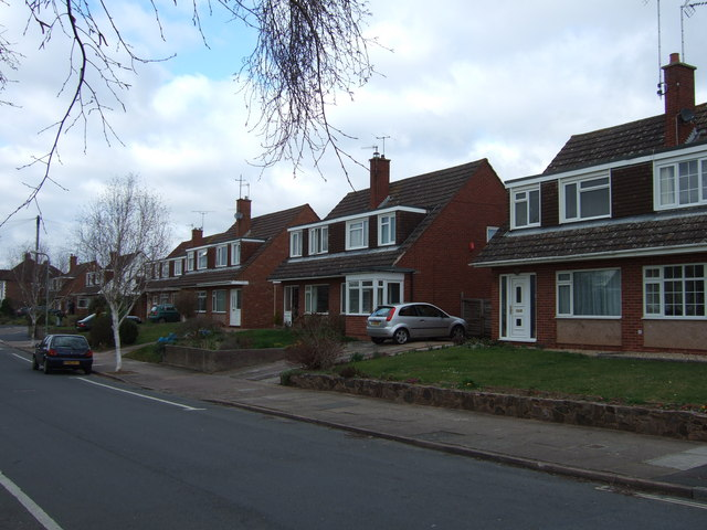 Rivermead Road, Exeter