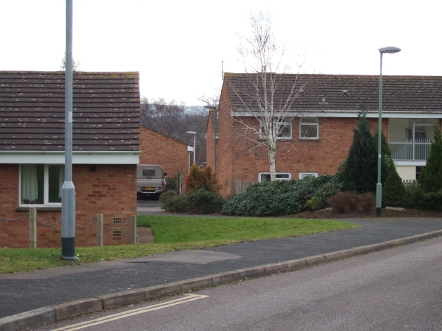 Abbeville Close, Exeter