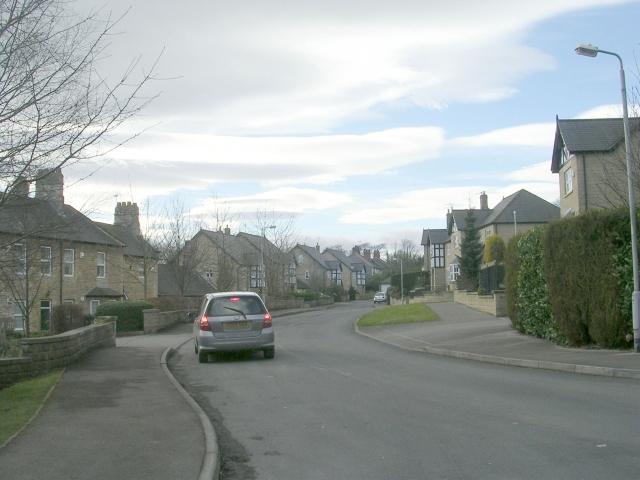 Wharfe Grange - Spofforth Hill