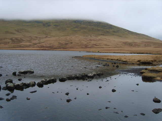 Burnmoor Tarn