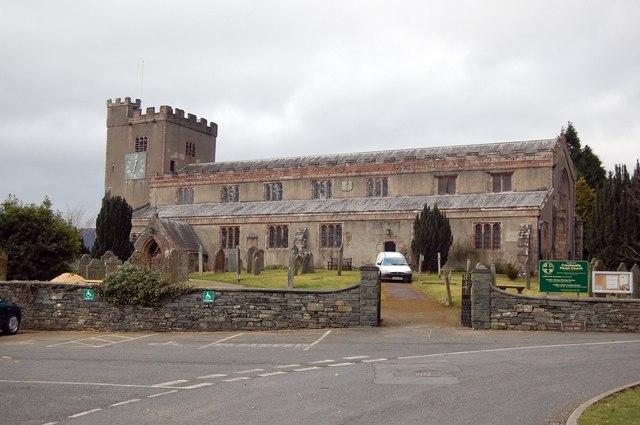 St Kentigern's, Great Crosthwaite