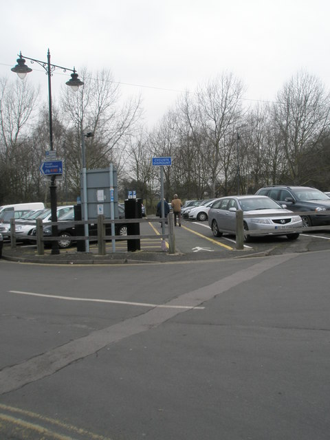 Meadow Lane Car Park