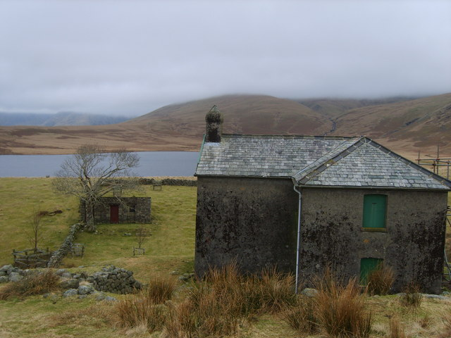 Burnmoor Lodge