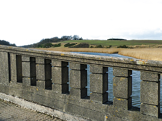 Logie Buchan Bridge