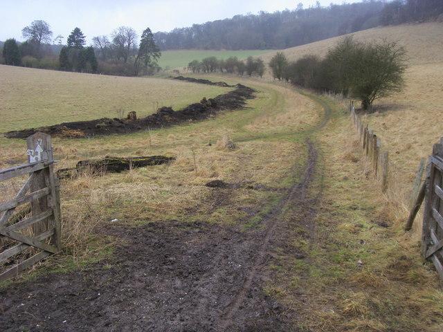 Bridleway S7