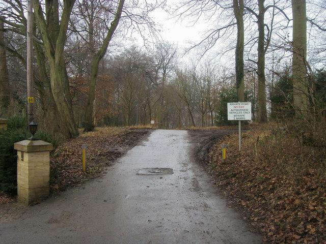 Gray's Lane