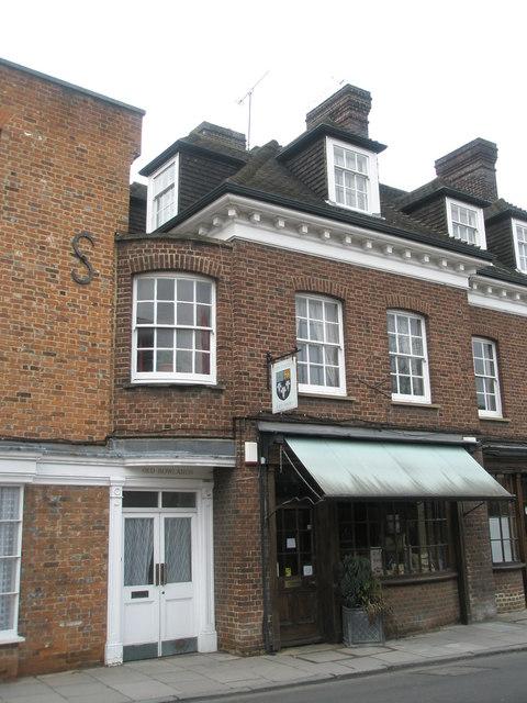 Eton College Gift Shop