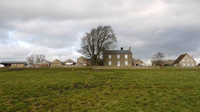Breckney Hill Farm