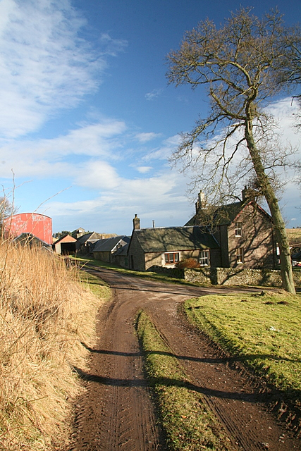 Baggerton Farm