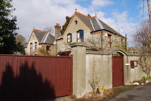 Clifton Coach House, Camden Park