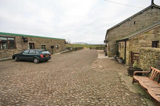 Cobble Hey Farm