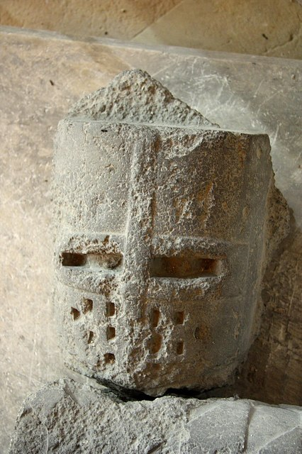 13th century heaume