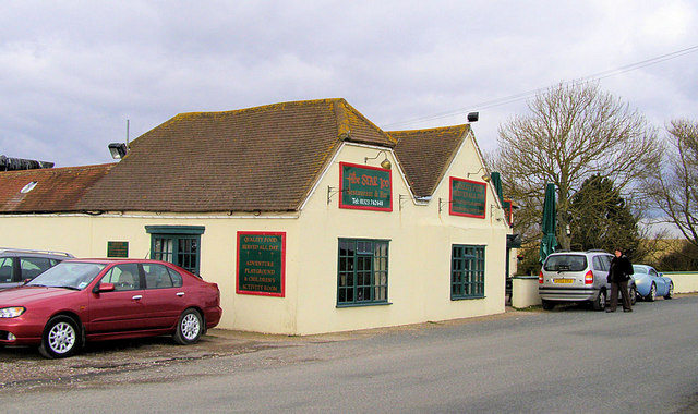 The Star Inn, Norman's Bay