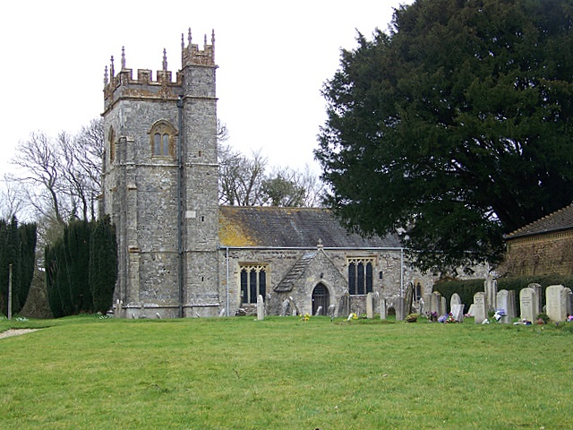 St Laurence's Church, Affpuddle