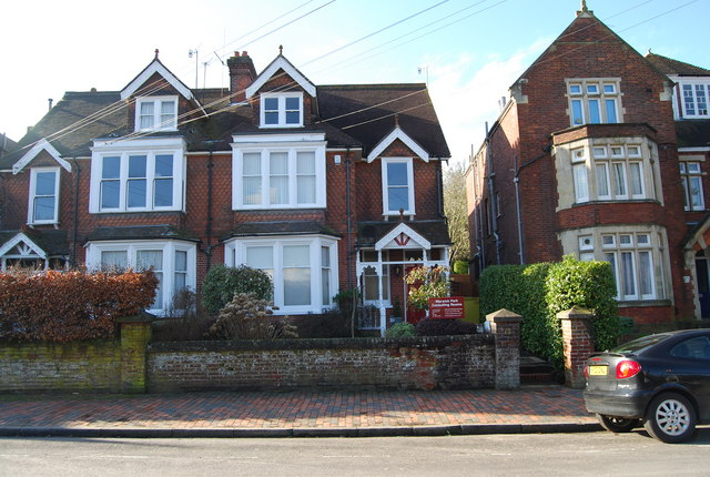 Warwick Park consulting rooms, Warwick Park