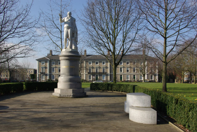 De Montfort Square, Leicester
