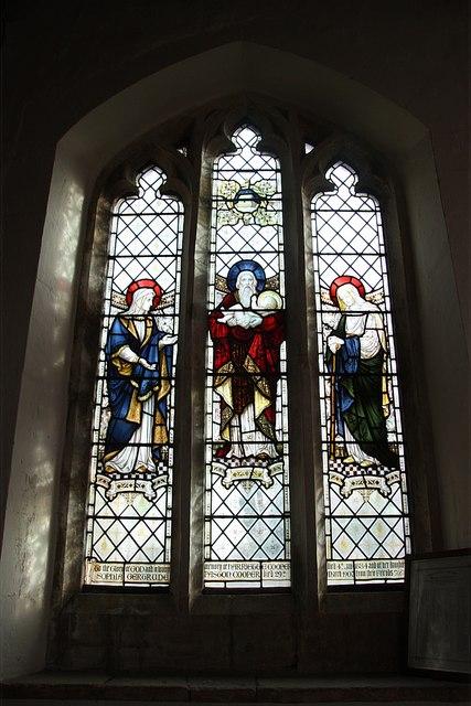 Simeon window