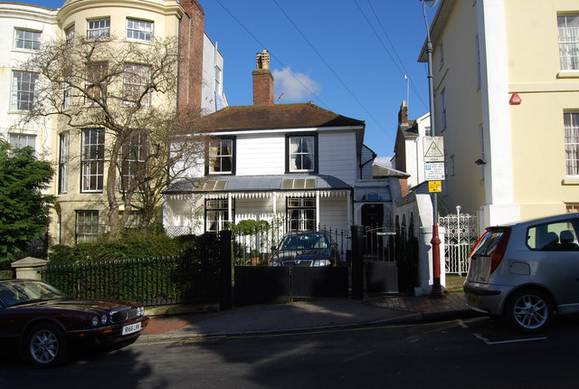 Walmer Cottage, Mount Sion