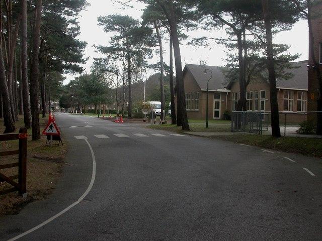 Bournemouth, Talbot Heath School