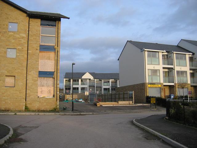 Halton Mills