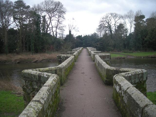 Crossing Essex Bridge