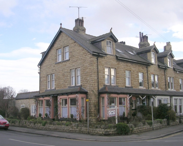 Prospect House B & B - Crossley Street