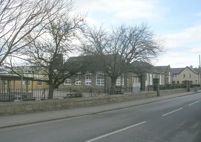 Crossley Street Primary School - Crossley Street