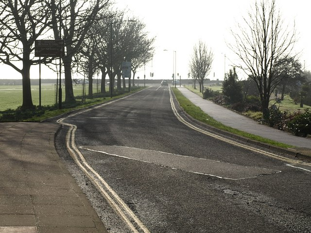 The King's Drive, Torquay