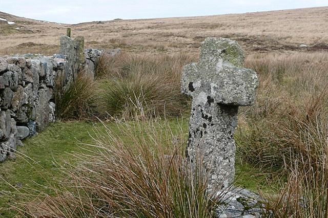 Huntingdon Cross