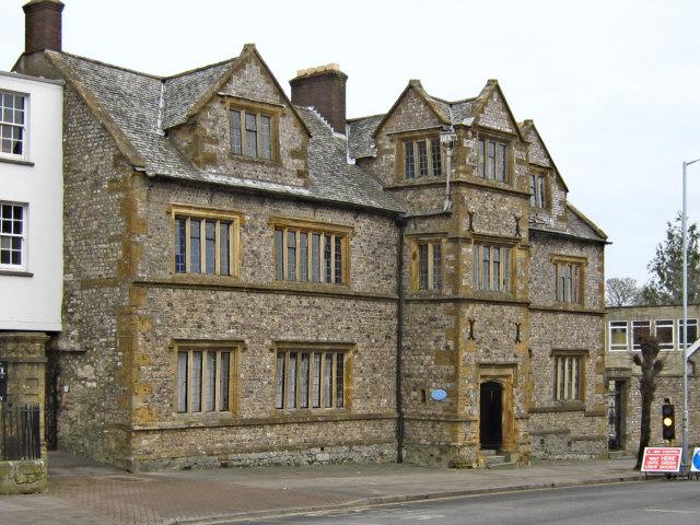 The Grammar School, Chard