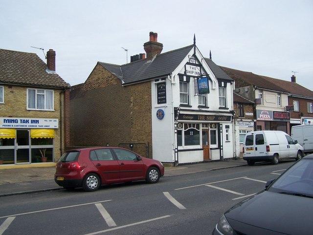 The Ship Pub, Dartford