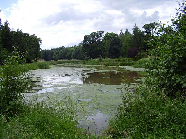 Sir David's Loch