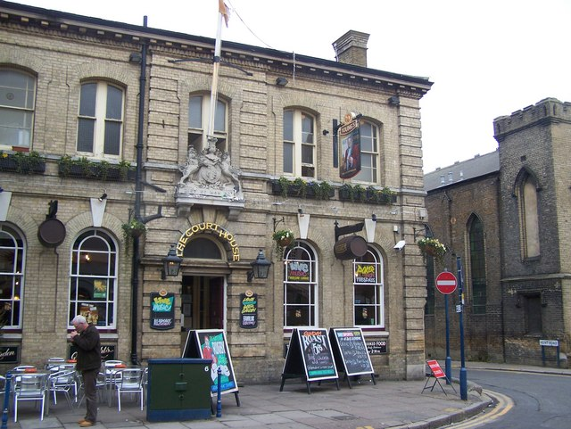 The Courthouse Pub, Dartford