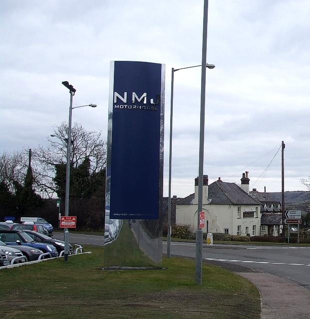 NMJ Motorhouse