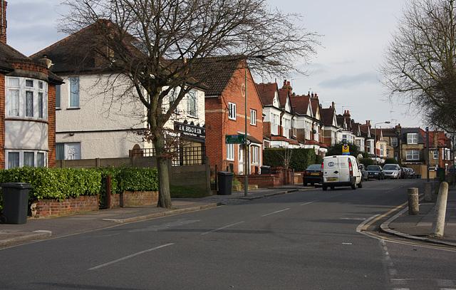 Woodside Lane