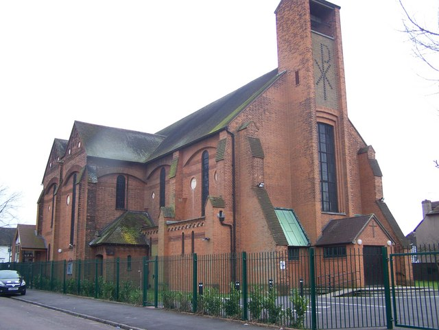 Christ Church, Dartford